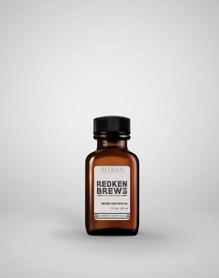 Redken Brews Beard Oil Av Redken
