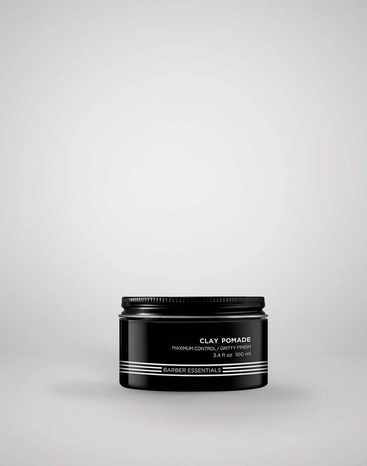 Redken Brews Clay Pomade Av Redken