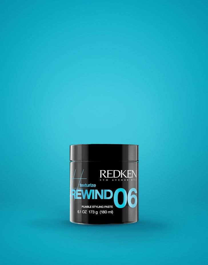 Rewind 06 Pliable Styling Paste Av Redken