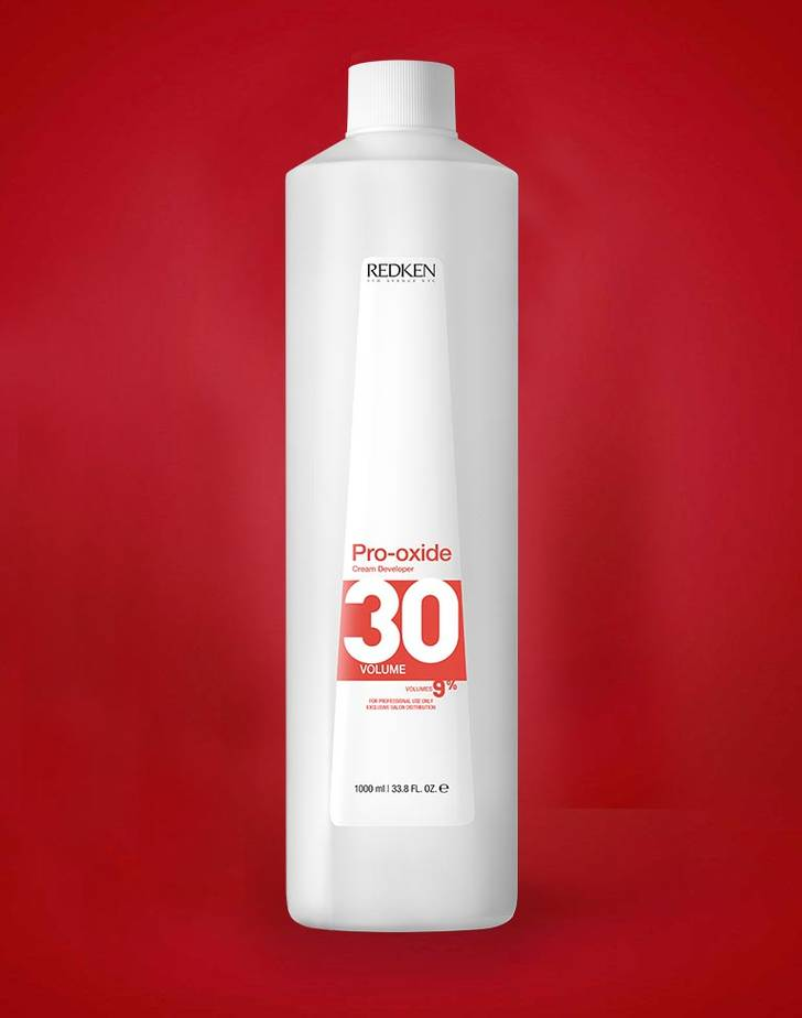 Pro-oxide Developer 30 Volume Av Redken