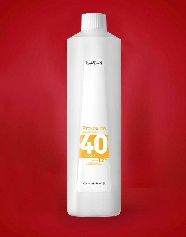 Pro-oxide Developer 40 Volume Av Redken